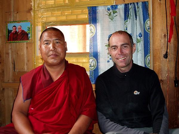 Xiahe la Tibetaine